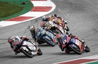 Previa Misano 2020 Moto3: el objetivo de Albert Arenas