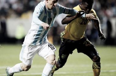 (Foto: Facebook/ AFA - Seleção Argentina)