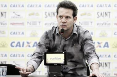 Foto: Caio Marcelo/Criciúma EC