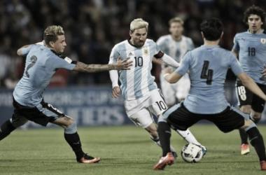 Messi fue el mejor de Argentina, que vuelve a soñar | Foto: web