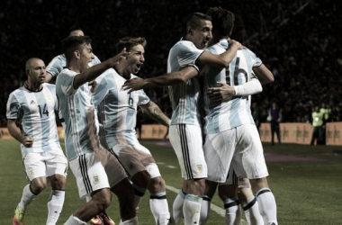 Ranking FIFA: sempre prima l'Argentina, l'Italia sale al 15/o posto, www.skysports.com