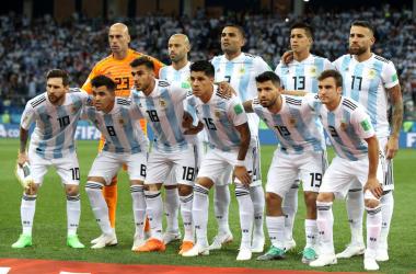 Argentina, non si placano le polemiche | www.twitter.com (@Argentina)
