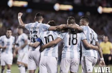 Argentina 0 - Portugal 2