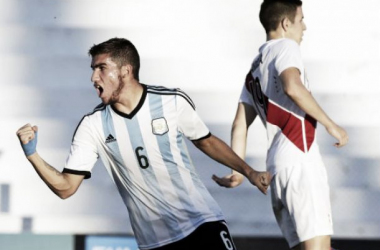 Perú tendrá que enfrentar en las próximas fechas a Bolivia y a Paraguay. Foto: elcomercio.pe