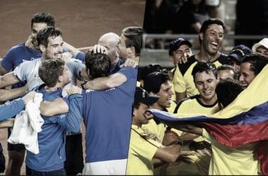 (Foto: Copa Davis)