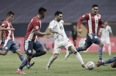 Bolivia vs Argentina: en juego el primer puesto