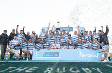 Rugby Championship - Dominio Nuova Zelanda, sorpresa Argentina