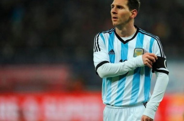 Lionel Messi, the Argentine captain, is sure to have a huge role to play in his team's World Cup and will be looking to get off to a good start with victory against Trinidad tonight.
