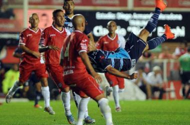 Argentinos no vence a Gimnasia de Jujuy desde el Apertura 2007. (Foto: Olé)