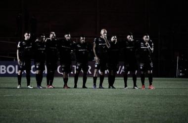 El equipo de Diego Dabove intentará recuperarse de la eliminación en Copa Sudamericana (Foto: Prensa Argentinos Juniors)