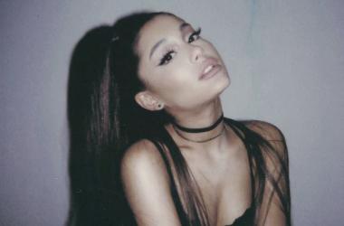 Ariana Grande. Fuente: instagram (arianagrande)