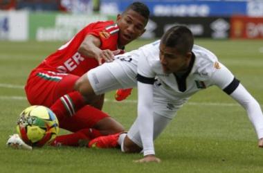 Patriotas - Once Caldas: primer paso por las semifinales