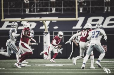 Kansas City Chiefs e Arizona Cardinals vencem no encerramento da semana #6 da NFL
