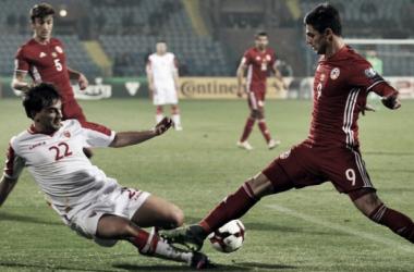 Qualificazioni Mondiali, gruppo E: l'Armenia rimonta e batte il Montenegro (3-2)