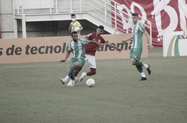 Nos pênaltis, Juventude elimina América-RN e segue vivo na Copa do Brasil