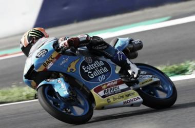 GP di Misano, Moto3: Canet si prende le prime libere
