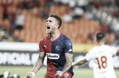 Medellín derrotó al Pasto y se mantiene con vida en la Liga Aguila