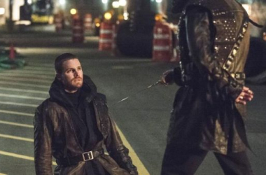 """Arrow: """"My Name Is Oliver Queen"""" Review"""
