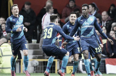 Arsenal - Manchester Utd Preview: Gunners look to bounce back against high-flying Utd