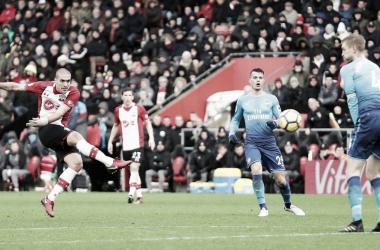 Resumen Arsenal vs Southampton en Premier League 2018