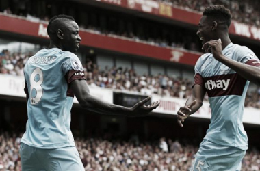 Preview: West Ham - Leicester City - Hammers looking to make it two out of two by seeing off Foxes
