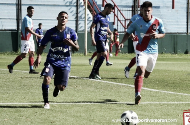 Foto: Club Deportivo Morón