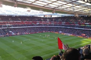 But de Welbeck pour Arsenal
