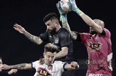 Talleres 2- Arsenal 0- Fecha 2° Copa de la Liga Profesional- Foto: Gabi Incardona