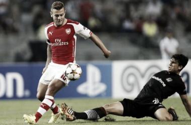 Arsenal - Besiktas: el Emirates dictará sentencia
