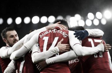 Previa Östersunds - Arsenal: el sueño continua