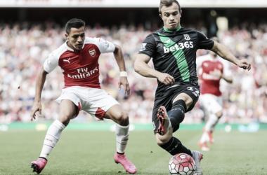 Previa Arsenal – Stoke City: Los Potters amenazan la rachadel Arsenal en su visita al Emirates