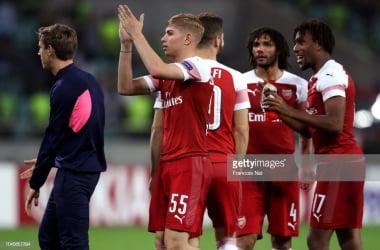 Arsenal v Qarabag FK Preview: Can the Gunners extend their unbeaten run?