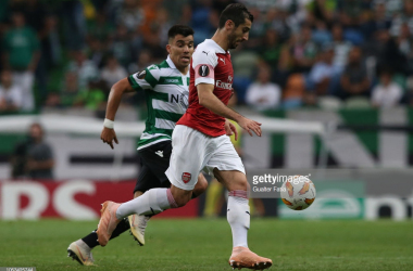 Photo: Getty Images - Gualter Fatia
