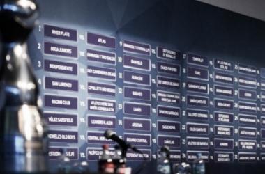 Ya tiene rival en la Copa Argentina | Foto: Web