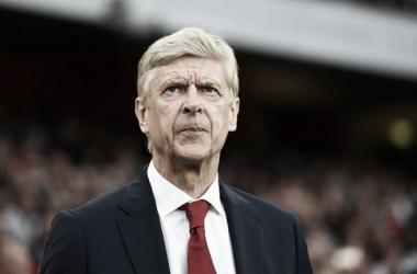 Arsène Wenger, treinador do Arsenal, (Foto: David Price/Arsenal FC)