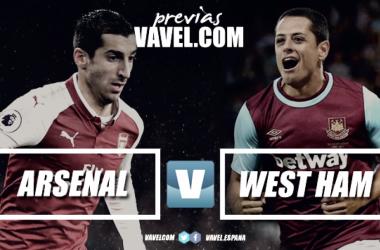 Premier League - L'Arsenal ospita il West Ham con un occhio all'Europa