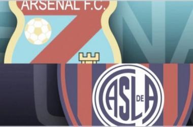 Arsenal - San Lorenzo: La previa