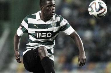 Olheiros do Manchester United são vistos observando jovem estrela do Sporting de Lisboa