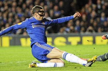 Chelsea vence novamente e garante classificação à final