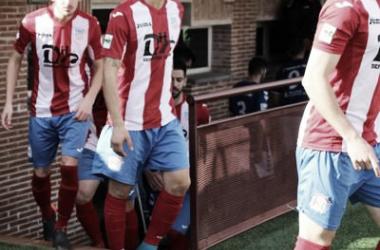 Luis Acosta firma por el Burgos CF (Twitter: @L_Acosta_4)