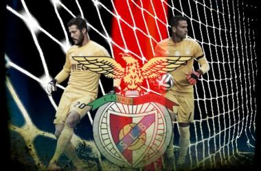 Tem o Benfica um ponto de interrogação na baliza?