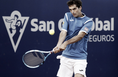 Foto: Roby Comby/Argentina Open
