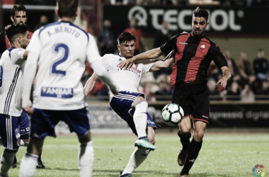 Las claves del Reus Deportiu vs Real Zaragoza