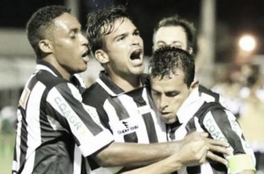 ASA supera São Raimundo-RR e se classifica a segunda fase da Copa do Brasil