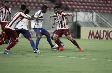 Resultado Náutico 1x0 Afogados pelo Campeonato Pernambucano 2018