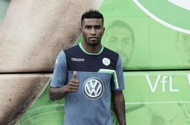 Ascues llega procedente de Melgar (FOTO: Facebook, WfL Wolfsburg)