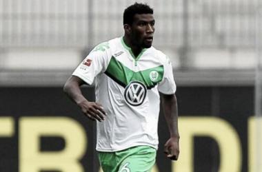 Ascues llegó al Wolfsburgo proveniente de Melgar (FOTO: depor.pe)