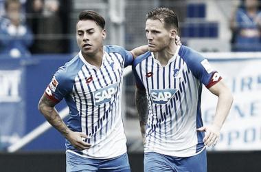 Bitácora Bundesliga 2015: Un Hoffenheim que no arranca