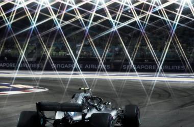 Hamilton piensa en las mejoras de 2019