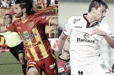 Imagen: Fútbol Para Todos.